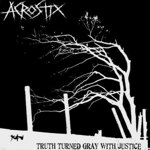 Acrostix ep truth