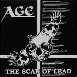 "AGE 12"" scar ep"