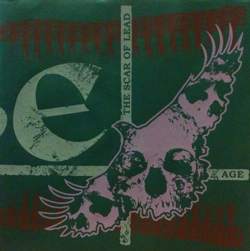 A.G.E. Scar of Lead LP lmtd