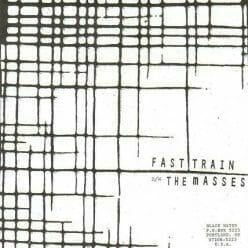 The Estranged Fast trains ep