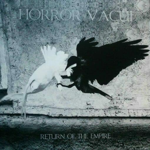 Horror Vacui LP