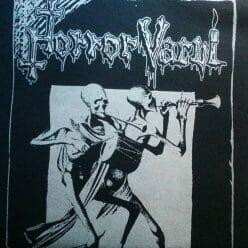 Horror Vacui LP lmtd