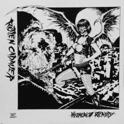 Rotten Cadaver LP lmtd