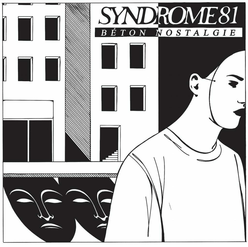 Syndrome 81 LP