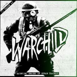 Warchild LP lmtd