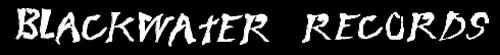 Black Water logo