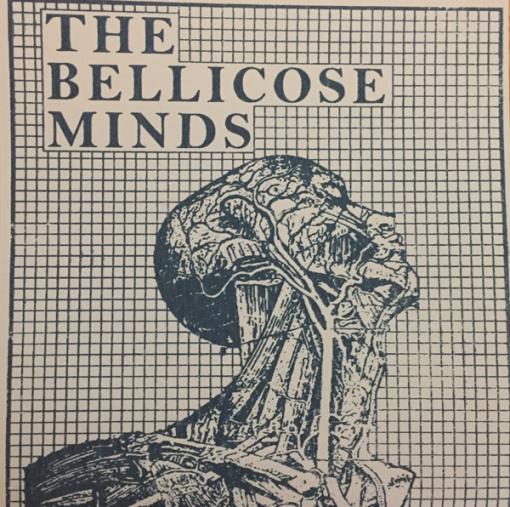 Bellicose Minds ep lmtd