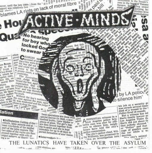 Active Minds - lunatics
