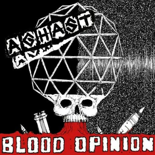 Aghast - blood opinion