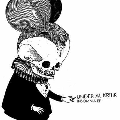Under Al Kritik – Insomnia