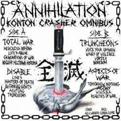 Annihilation: Konton Comp
