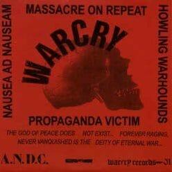 Warcry - nausea