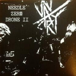 Warcry - Needle Zero Drone ll