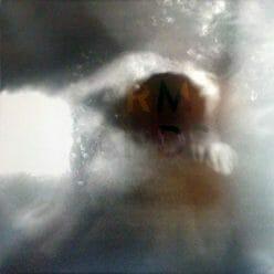 Warm Hands - Blurred