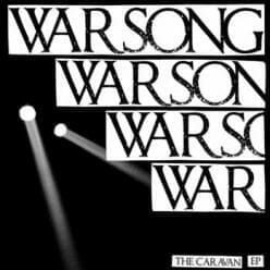 Warsong - Caravan EP