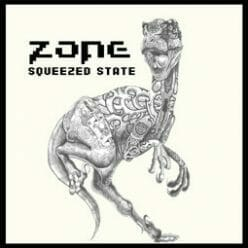 Zone squeezed state lp
