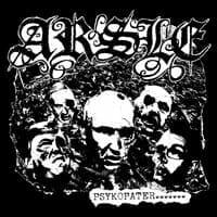 Arsle – Psykpater