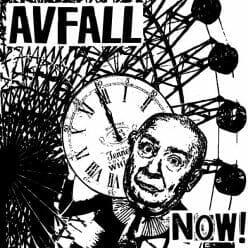 Avfall – Now!