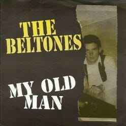 Belltones - My Old Man