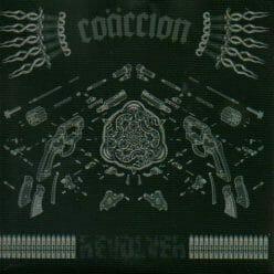 Coäccion – Revolver