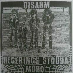 Disarm – Regerings Stodda Mord