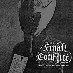 Final Conflict – Nineteen Eighty-Five Demo