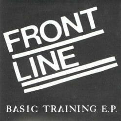 Front Line – Basic Training E.P.
