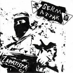 Germ Attak – Zapatista