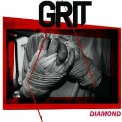 Grit – diamond