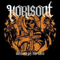 Horisont – Writing On The Wall