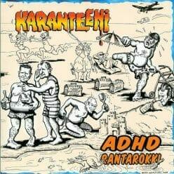 Karanteeni – ADHD