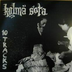 Kylmä Sota – 10 Tracks