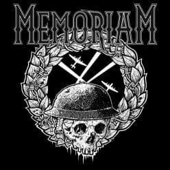 Memoriam – The Hellfire Demos