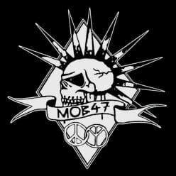 Mob 47 – Self Titled Flexi