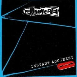 Persevere – Instant Accident