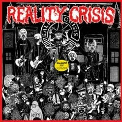 Reality Crisis – Discharge Your Frustration