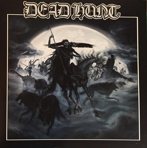 Dead Hunt LP pdx