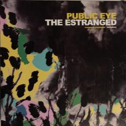The Estranged, Public Eye split EP