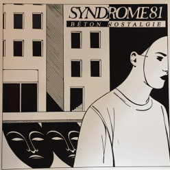 Syndrome 81 LP french punk