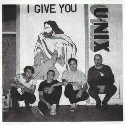 u-nix i give you ep