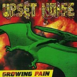 Upset Noise