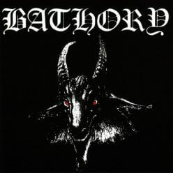 Bathory - Self Titled