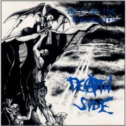 Deathside - Bet On The Possibilty