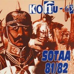 Kohu-63 - Sotaa