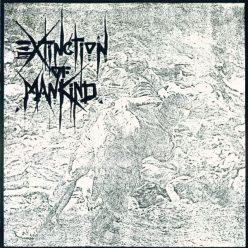 Warcollapse/Extinction Of Mankind - Split