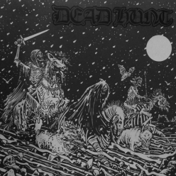 Dead Hunt LP lmtd