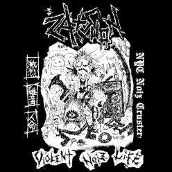 Zatsuon - Violent Noiz Life