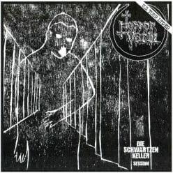 Horror Vacui - Die Schwartzen Keller Session