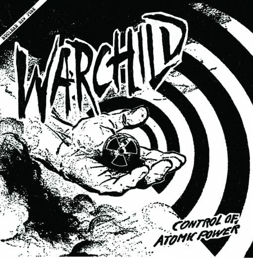 warchild- control ep