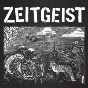 Zeitgeist - Self Titled